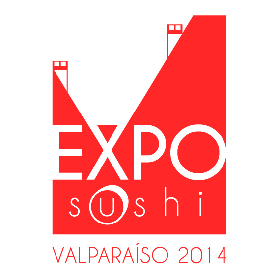 LOGO EXPOSUSHI 2014