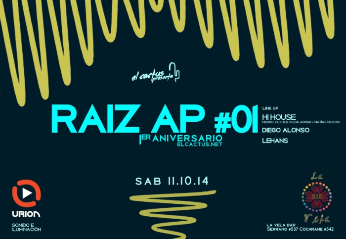 flyer raiz ap 01 ondas fluo + urion