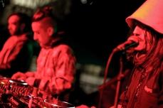Matanza @Festival Jardin Stereo 2014
