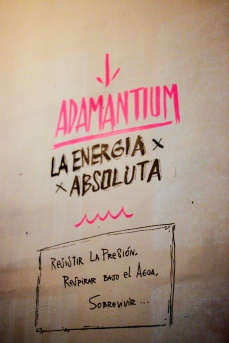 """""""Amanantium"""", exposición de Faya / Foto: Miguel Báez"""