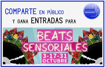 concurso beats sensoriales 3 octubre valpo