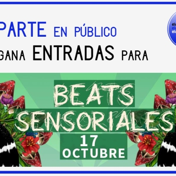 concurso beats sensoriales 17 octubre valpo
