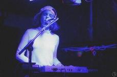 MKRNI en Bar Loreto / Foto: Beatriz Arce