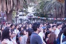 Ruidosa Festival Santiago 2016 / Foto: Beatriz Arce